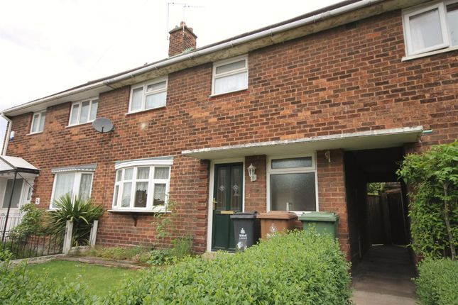 Thumbnail Terraced house to rent in Irvine Road, Walsall