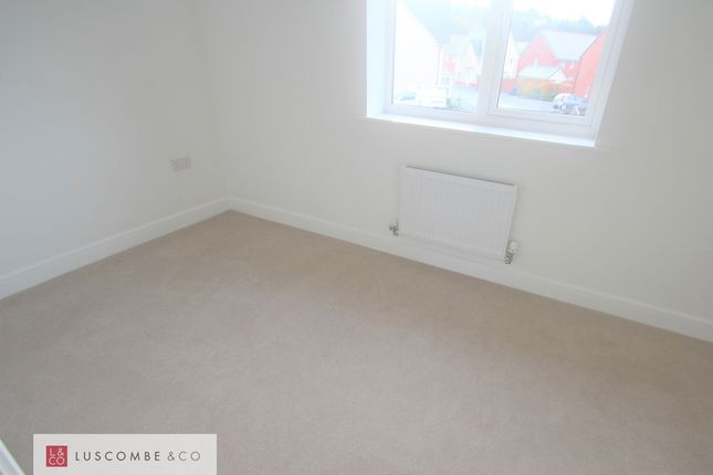 Bedroom of Dehavilland Road, Rogerstone, Newport NP10