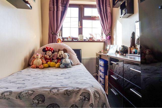 Bedroom Three of Silverthorne Lane, Cradley Heath B64