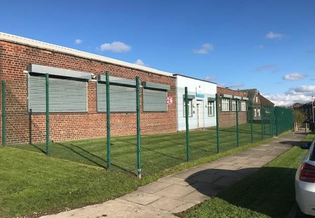 Thumbnail Light industrial for sale in Francis House, Amspec, Leopold Street, Pemberton, Wigan