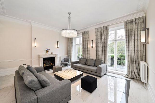 Thumbnail Property to rent in Thurloe Square, South Kensington, - Short Let