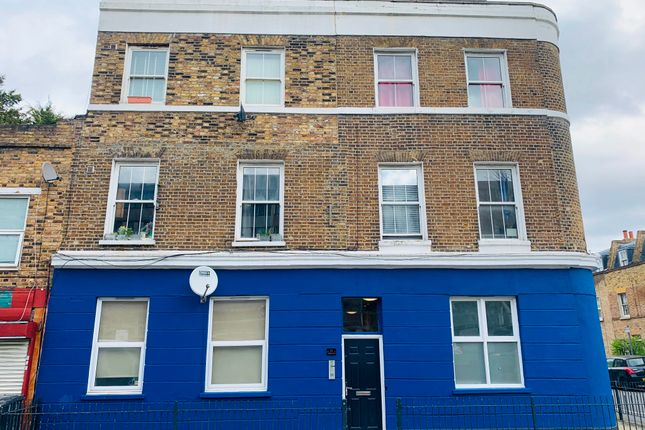 Flat for sale in Bagshot Street, London