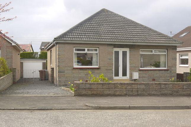 Thumbnail Detached house for sale in Brandon Gardens, Prestwick