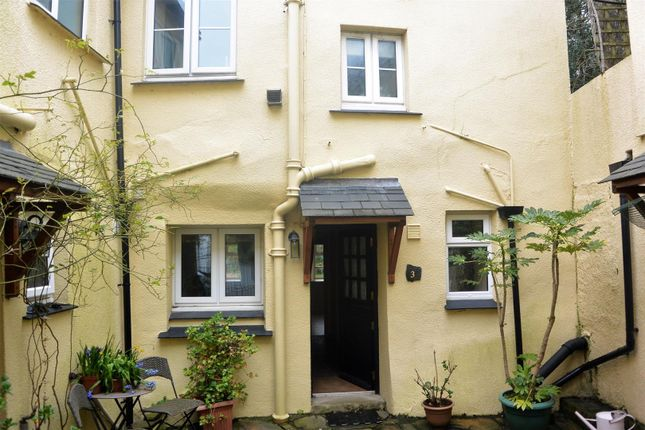 Thumbnail Flat to rent in Lerryn, Lostwithiel