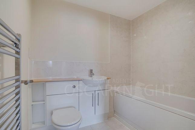 Family Bathroom of Bassett House, Durnsford Road, Wimbledon SW19