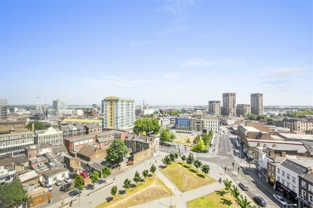 Thumbnail Flat for sale in Howerd Court, 20 Love Lane, Woolwich, London