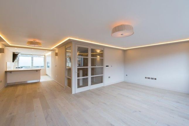 Thumbnail Flat for sale in George Street, Marylebone, London