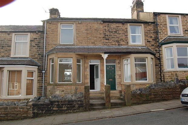 Thumbnail Property to rent in Chatsworth Road, Lancaster