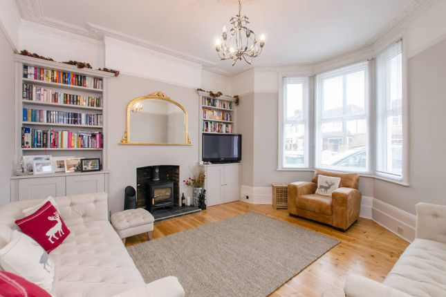 Thumbnail Semi-detached house to rent in Prince Of Wales Road, Sutton