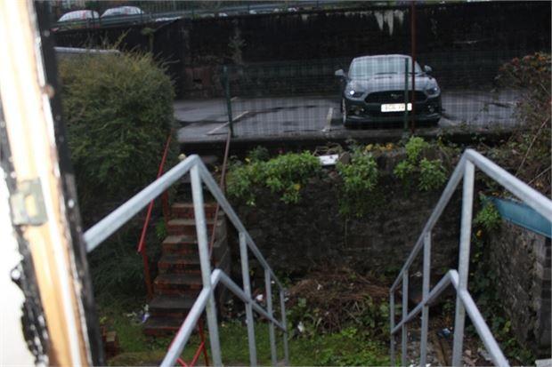 Thumbnail Flat to rent in Dunraven Street, Tonypandy, Rhondda Cynon Taff.