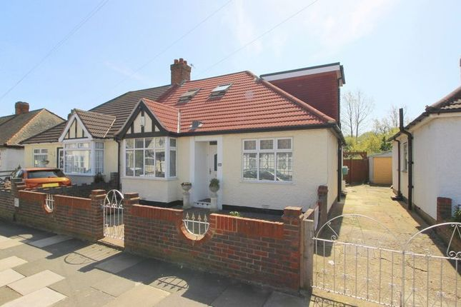 Thumbnail Property for sale in Blanmerle Road, London