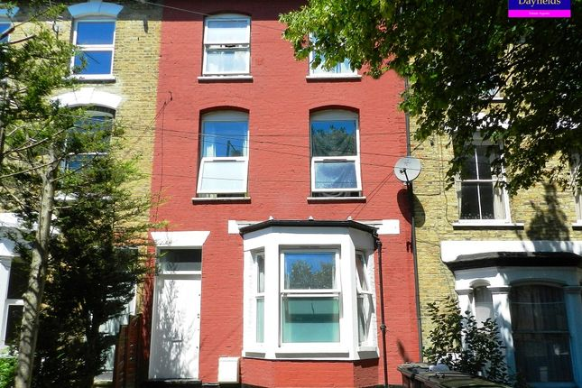 Thumbnail Terraced house for sale in White Hart Lane, Wood Green