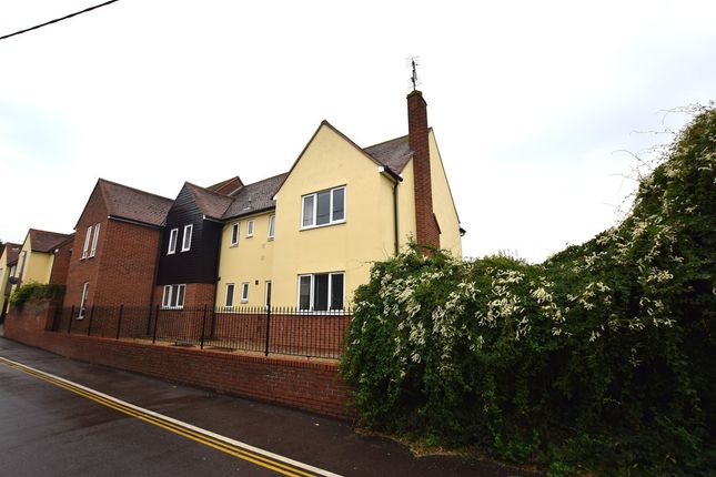 Thumbnail Flat for sale in Panfield Lane, Braintree