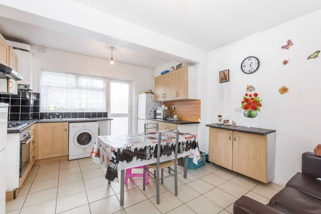 Thumbnail Semi-detached house for sale in Palmer Road, Plaistow