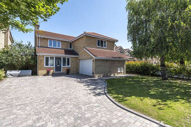 Thumbnail Detached house for sale in Home Farm Way, Easter Compton, Bristol