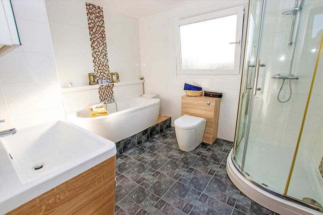 Bathroom of Grantham Road, Waddington, Lincoln, Lincoln LN5
