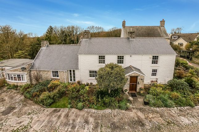 Thumbnail Property for sale in The Old Forge, St. Donat's, Llantwit Major