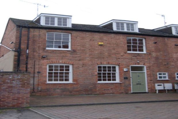 Thumbnail Property to rent in Portland Mews, Leamington Spa