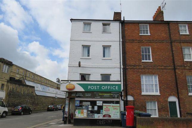 Thumbnail Duplex to rent in Walton Street, Oxford