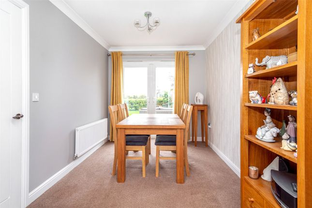 Dining Room of Highfield Grove, Bubwith, Selby YO8