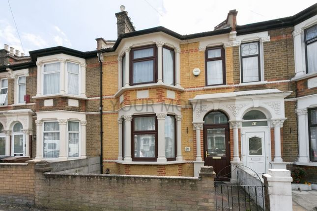 Thumbnail Terraced house for sale in Cedars Avenue, Walthamstow, London