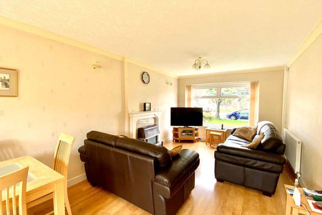 Living Room of Elvington Road, Hightown, Liverpool L38