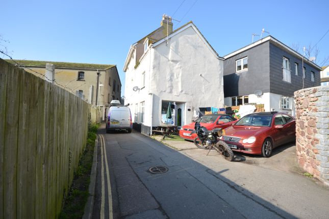 Thumbnail Semi-detached house for sale in Mulberry Street, Teignmouth