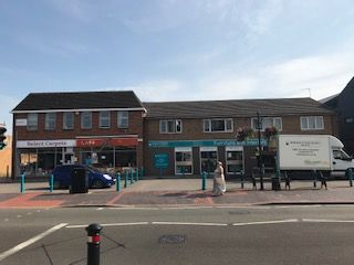 Thumbnail Industrial for sale in 12-18 High Street, Knaphill, Woking