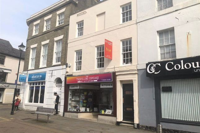 Thumbnail Commercial property to let in The Mall, Bridge Street, Andover