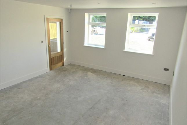 Lounge of Plot 2 The Willows, Bryn Road, Loughor, Swansea, City And County Of Swansea. SA4