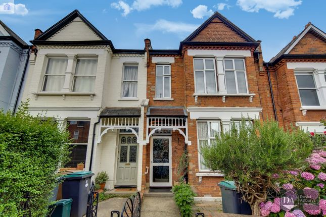 Thumbnail Terraced house for sale in Mayfield Road, London