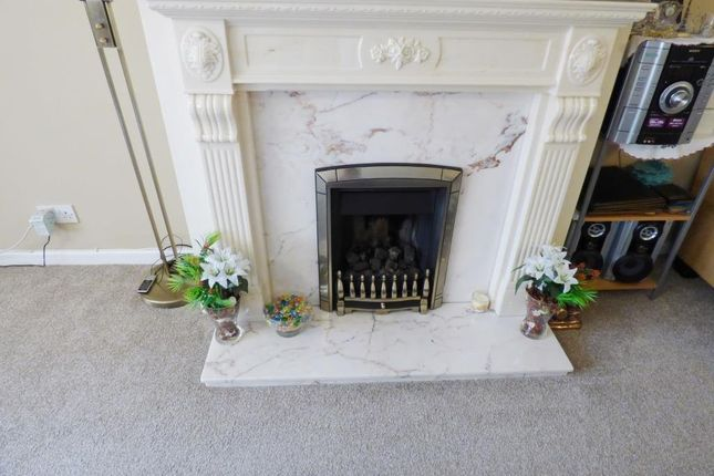 Fire Place of Harborough Road, Whitmore Park, Coventry CV6