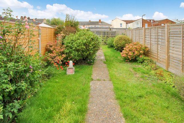 Photo 3 of Millais Road, Southampton SO19