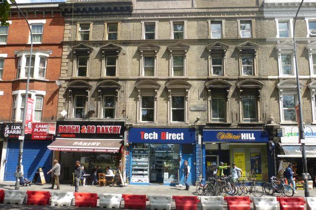 Thumbnail Retail premises for sale in Uxbridge Road, London