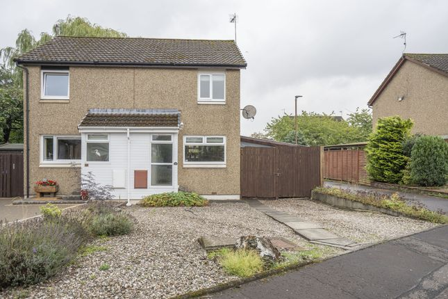 Thumbnail Semi-detached house for sale in Maurice Avenue, Stirling