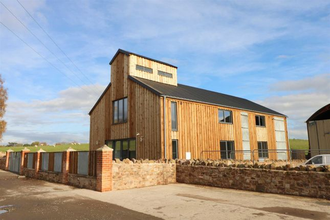 Thumbnail Detached house to rent in Broom Hill, Huntley, Gloucester