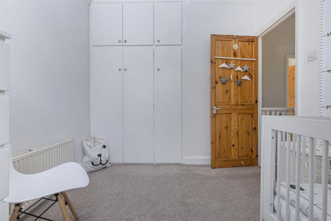 Bedroom Two of Heatherfield Crescent, Marsh, Huddersfield HD1