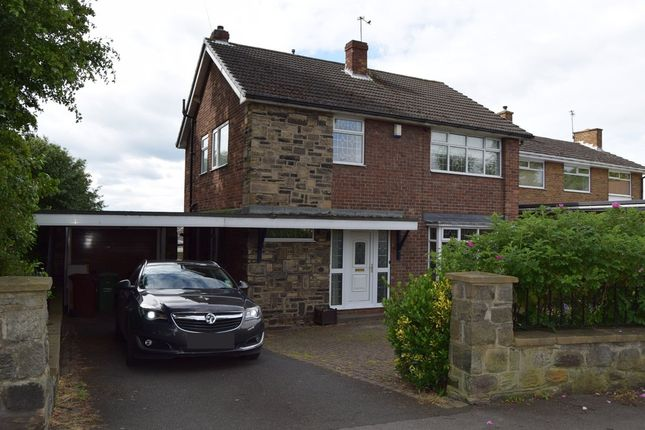 Thumbnail Detached house to rent in Horbury Road, Wakefield