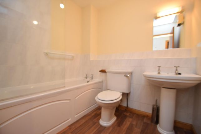 Bathroom of Ordale, Great North Road, Muir Of Ord IV6