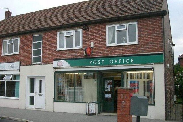 Retail premises for sale in 4 Highfield Drive, Castleford