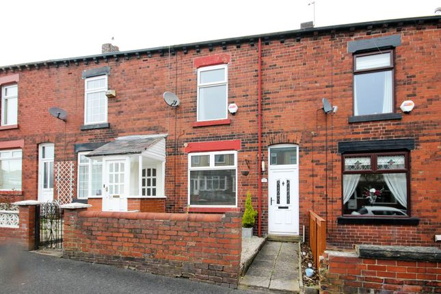 Thumbnail Terraced house to rent in Stanley Rd, Heaton, Bolton, Lancs, .