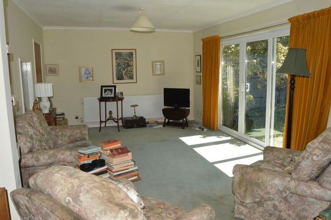 Living Room of East Knoyle, Salisbury SP3