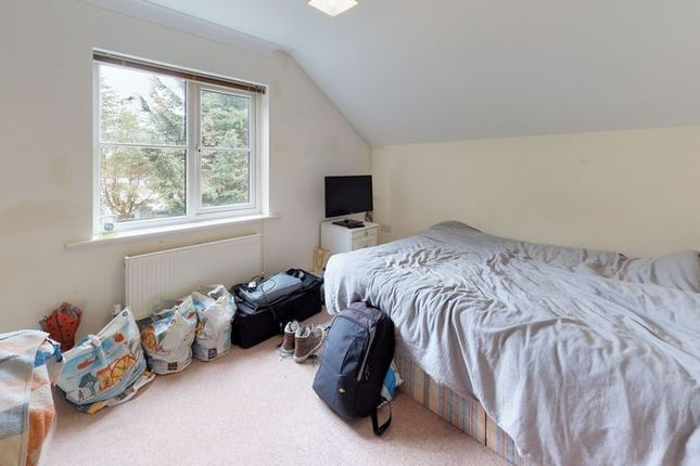 Bedroom Three of Shotover Kilns, Headington, Oxford OX3