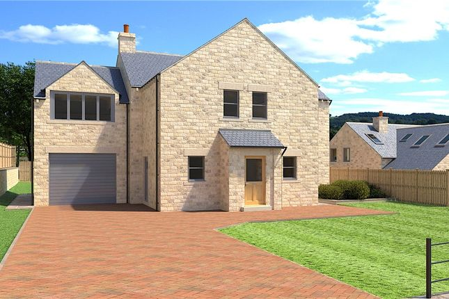 Thumbnail Detached house for sale in House 4 - Collin Wood, Birstwith, Near Harrogate, North Yorkshire