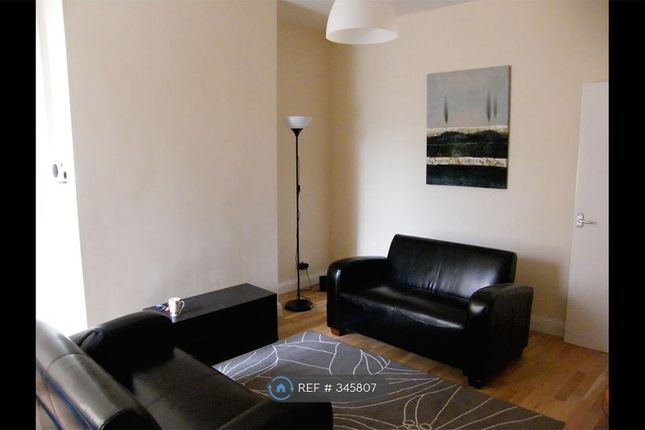 Thumbnail Terraced house to rent in Cemetery Road, Salford