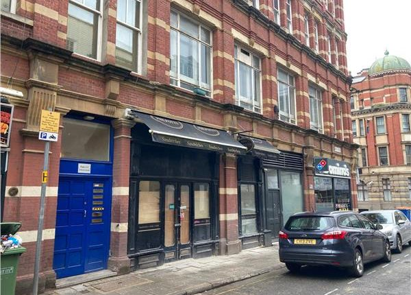 Thumbnail Retail premises to let in Marsh Street, Bristol