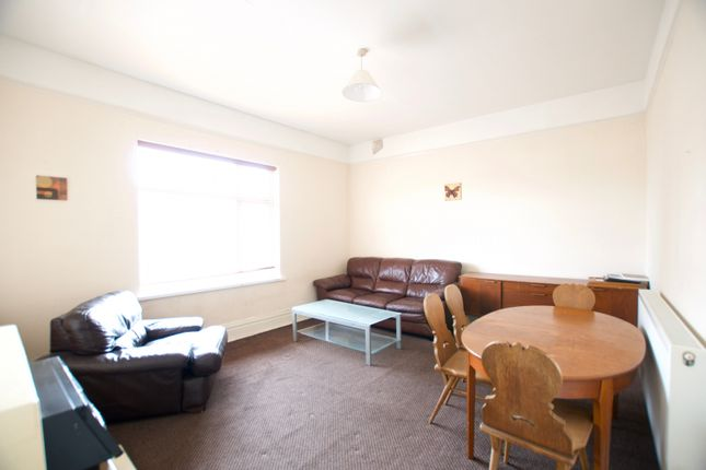 Two Bedroom First Floor Flat - Furnished