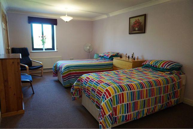 Bedroom Four of Farthings Paddock, Alford BA7