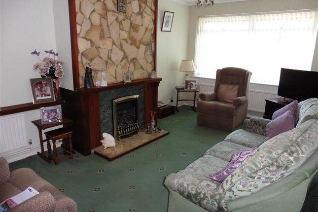 Lounge of Williamson Road, Lydd On Sea, Kent TN29