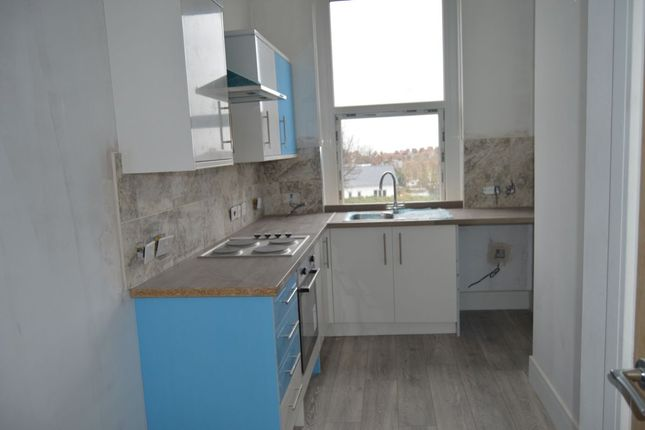 Thumbnail Flat to rent in Northdown Road, Margate